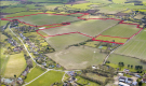 property for sale in Land at Langley Hall Farm, Langley, Saffron Walden