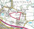 Land in Land at Holton...