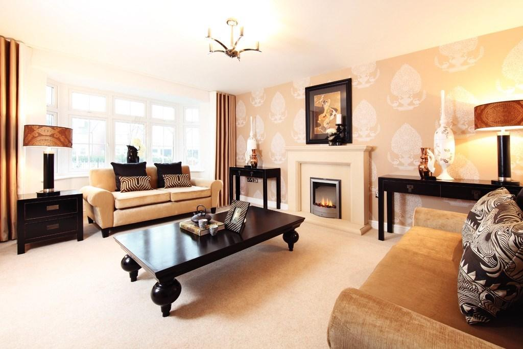 4 Bedroom Detached House For Sale In Butts Road Ottery St