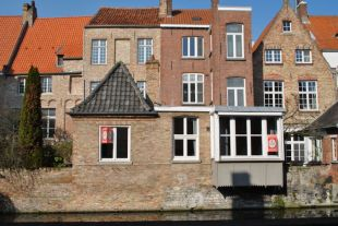 Character Property in West Flanders, Bruges...