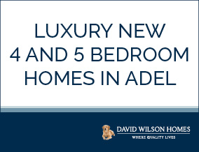 Get brand editions for David Wilson Homes, Bodington Manor