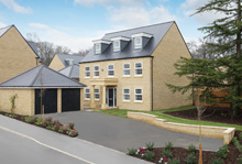 David Wilson Homes, Bodington Manor