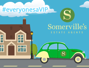 Get brand editions for Somerville's Estate Agents, Chester