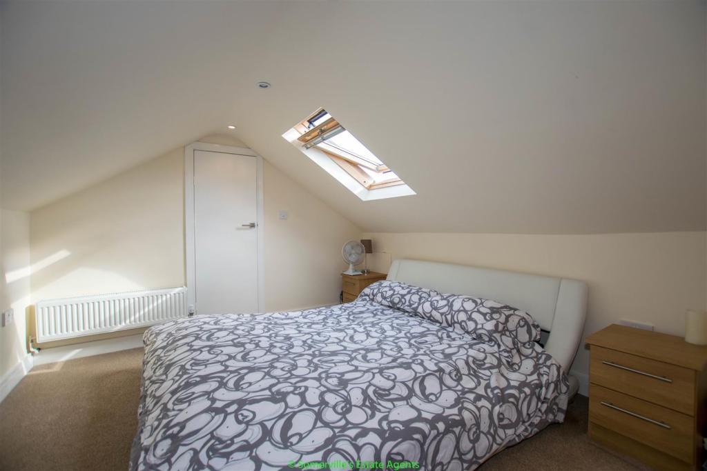 Bedroom Three (Attic