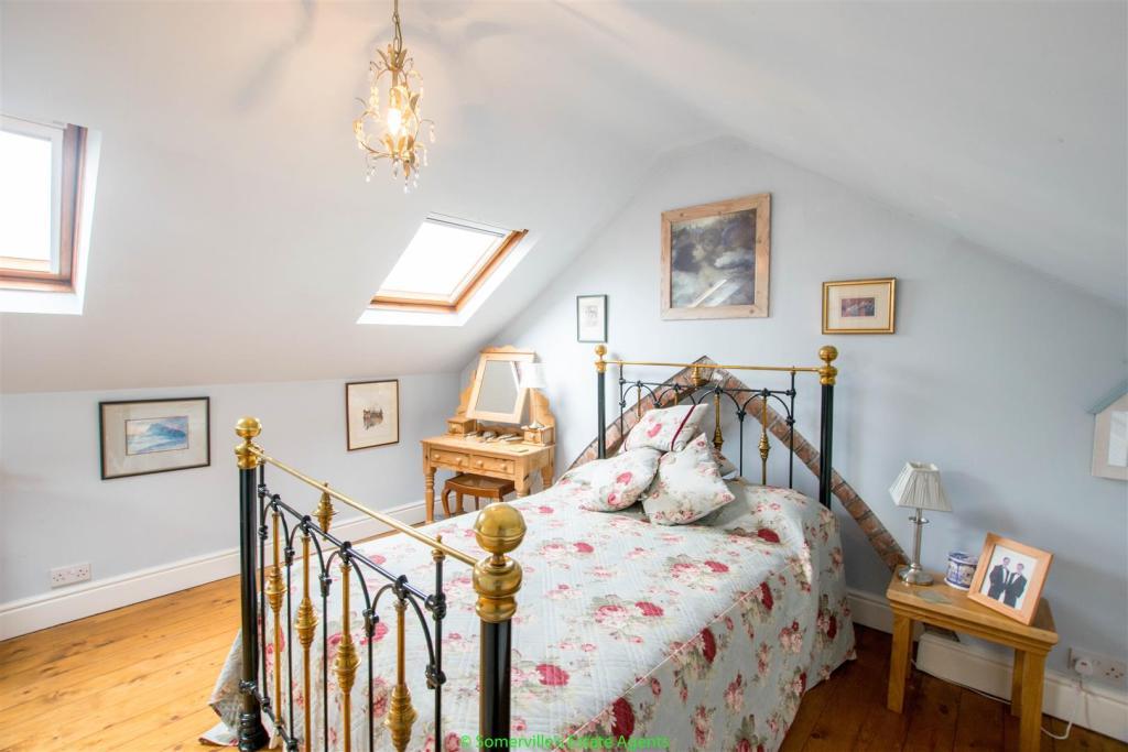 Attic Bedroom Four