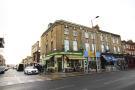 Stoke Newington Church Street Restaurant