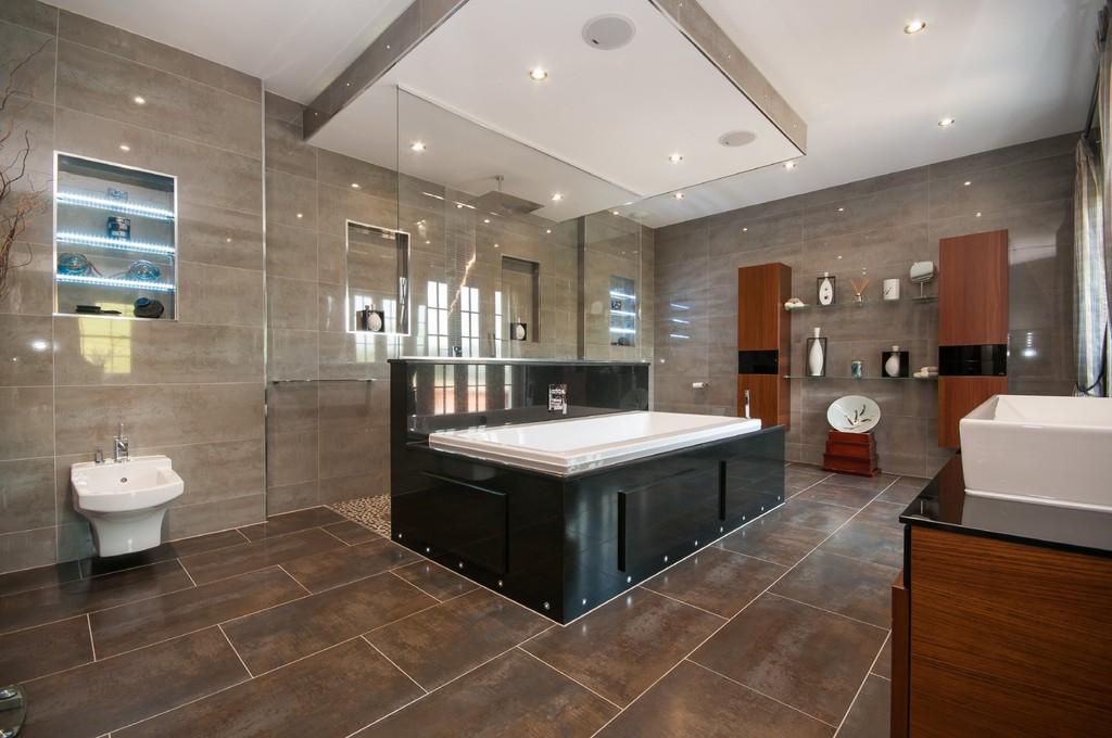Whiteoak,Bathroom