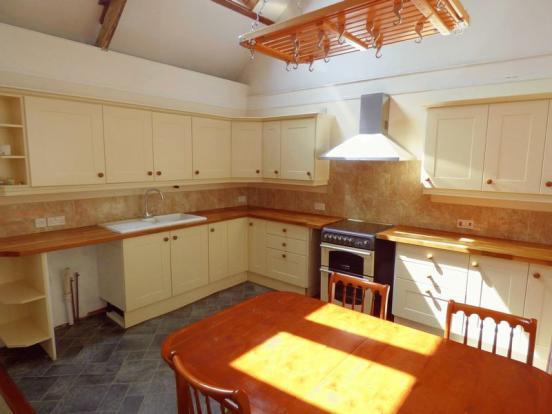 Kitchen - 1st ...
