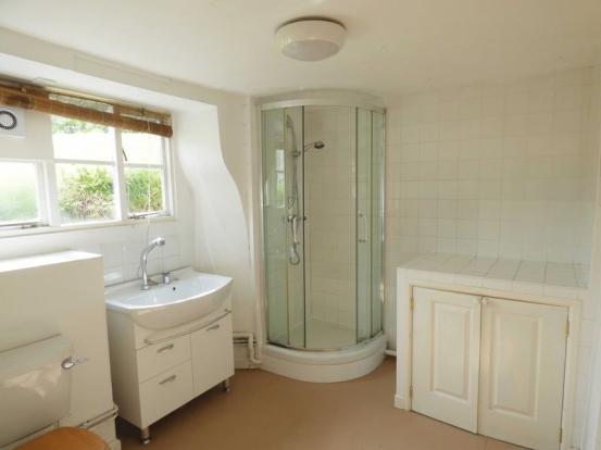 Shower Room - GF