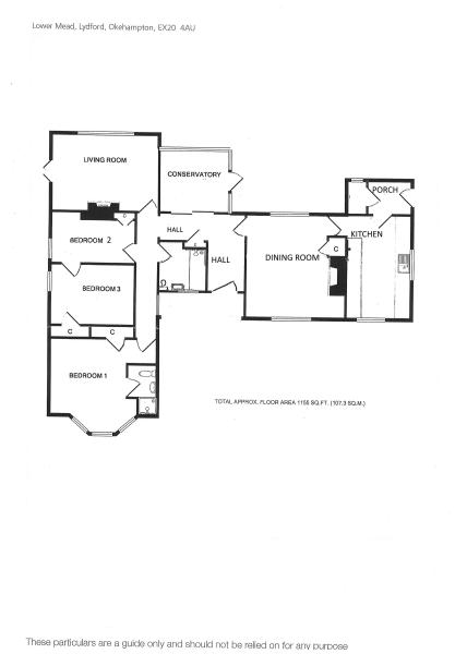 Floorplan Lowe...