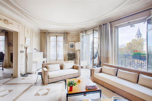 Flat for sale in Paris 06 Luxembourg...