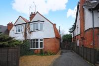 3 bedroom semi detached home in Caversham, Reading