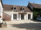5 bedroom Character Property for sale in la chapelle sur oreuse ...