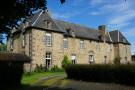 11 bed Character Property for sale in Saint-Coulomb , France