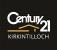 Century 21, Kirkintilloch logo