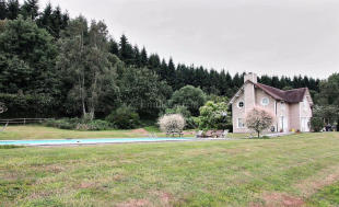 property for sale in PONT L EVEQUE...