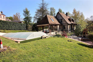 4 bed home for sale in FOURNEVILLE...