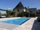 6 bed house in Deauville...