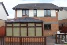 Detached property to rent in Cawder Way, Cumbernauld...