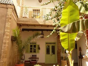 Essaouira Riad for sale