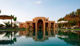 5 bedroom home for sale in MARRAKECH,