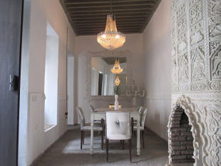 Marrakech Riad for sale