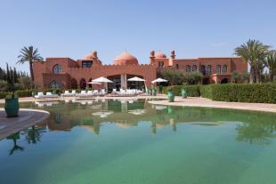 6 bedroom house in Marrakech,