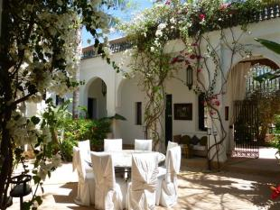 Character Property for sale in Marrakech , Morocco