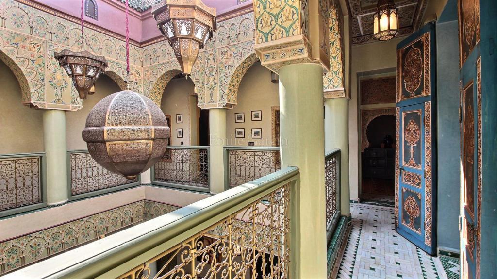 MARRAKESH Riad for sale