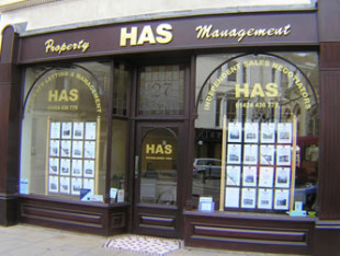 HAS Property Management, Hastingsbranch details