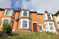 3 bed Town House for sale in Mount Road, Chatham