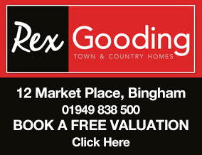 Get brand editions for Rex Gooding Town & Country Homes, Bingham