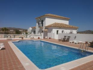 3 bed Villa for sale in Andalusia, Almer�a, Albox