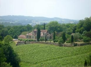 Character Property for sale in Aquitaine