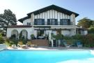 4 bed Character Property in CIBOURE , France