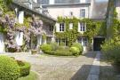 Character Property in Oloron  , France