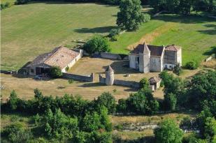 9 bed house in SAINT EMILION, Aquitaine