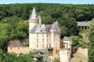 20 bed Character Property in Sarlat la Caneda , France