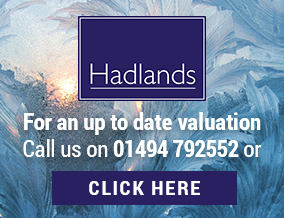 Get brand editions for Hadlands, Chesham