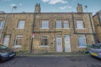 Terraced property in Bourn View Road...
