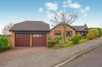 Bungalow for sale in Ganton Way, Huddersfield...