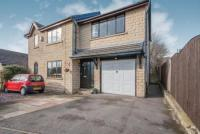 5 bed Detached home for sale in Dene Park, Highburton...