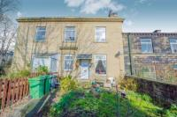 Terraced home for sale in Church Street, Paddock...