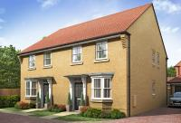 3 bed new home in Rendham Road, Saxmundham...