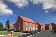David Wilson Homes, Mayflower Green