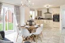David Wilson Homes, Mayflower Green