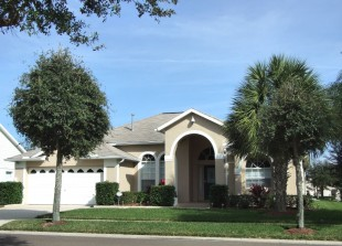 4 bedroom Detached house for sale in Florida, Lake County...