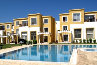 Flat in Girne, Catalkoy