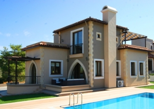 new development for sale in Girne, Karaagac