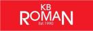 K B Roman, Birmingham logo